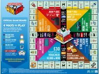 Need Mayfair McDonalds ticket : M921 Mayfair ( I have Park Lane for 50/50 split 50k each)