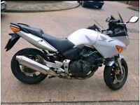 Honda CBF 600 SA4 ABS 2004