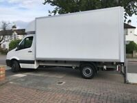Man and van Hire services, House Move, Relocations, Removals, Collection, Furniture, Kitchen Move