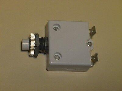 15 Amp Generator Circuit Breaker - Replaces Homelite 01649 01649a 09181