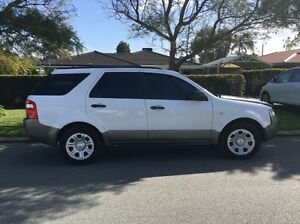 Ford territory sy 2007 TX 180000km wrecking Melville Melville Area Preview