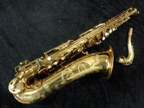 Vintage Vito - Noblet Tenor Saxophone, Serial #16964 - Repair Shop Special
