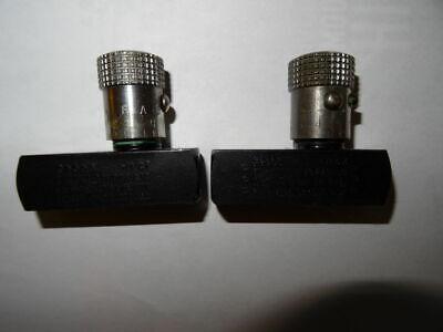 Parker F200s -11 Cf 5000 Psi Maximum Inline Flow Control Valve 3 Gpm 2pc