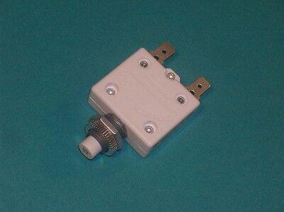 15 Amp Generator Circuit Breaker - Replaces Onan 320-0540 Or 3200540
