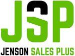 Jenson Sales Plus