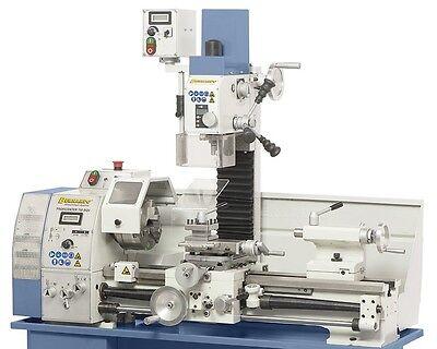 Bernardo Drehmaschine Bearbeitungszentrum Proficenter Fräsmaschine 700 BQV