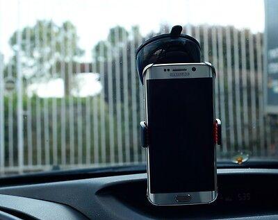 Galaxy S6 Edge Car Mount