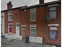 Lovely two bedroom mid terraced house Fisher lane S9 available to rent