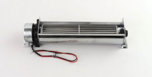 LARGE CROSS FLOW CAR STEREO AMPLIFIER COMPONENT COOLING AMP FAN