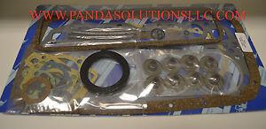 NISSAN H20 ENGINE OVERHAUL GASKET SET 20801-05096 FITS FORKLIFT WITH H20 ENGINE