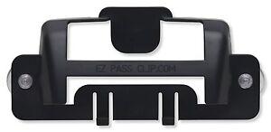 MINI EZ PASS Holder EZ PASS & I-PASS/I-ZOOM NEW