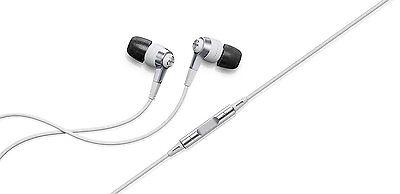 DENON Canal type earphone AH-C620RWTEM White High Resolution New