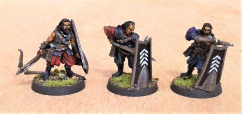 Warhammer lotr  Harad, Corsair Arbalesters.