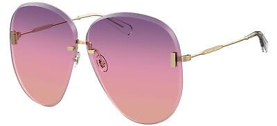 Marc Jacobs MARC 519/S Gold/Violet Shaded 70/9/150 women Sunglasses