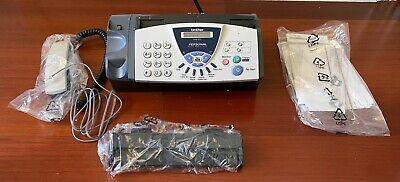 Brother Fax-575 Inkjet Faxcopier Machine
