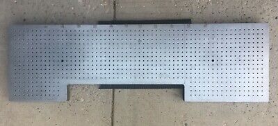 Newport Optical Construction Breadboard Optical Table  60 X 18 X 2 14-20