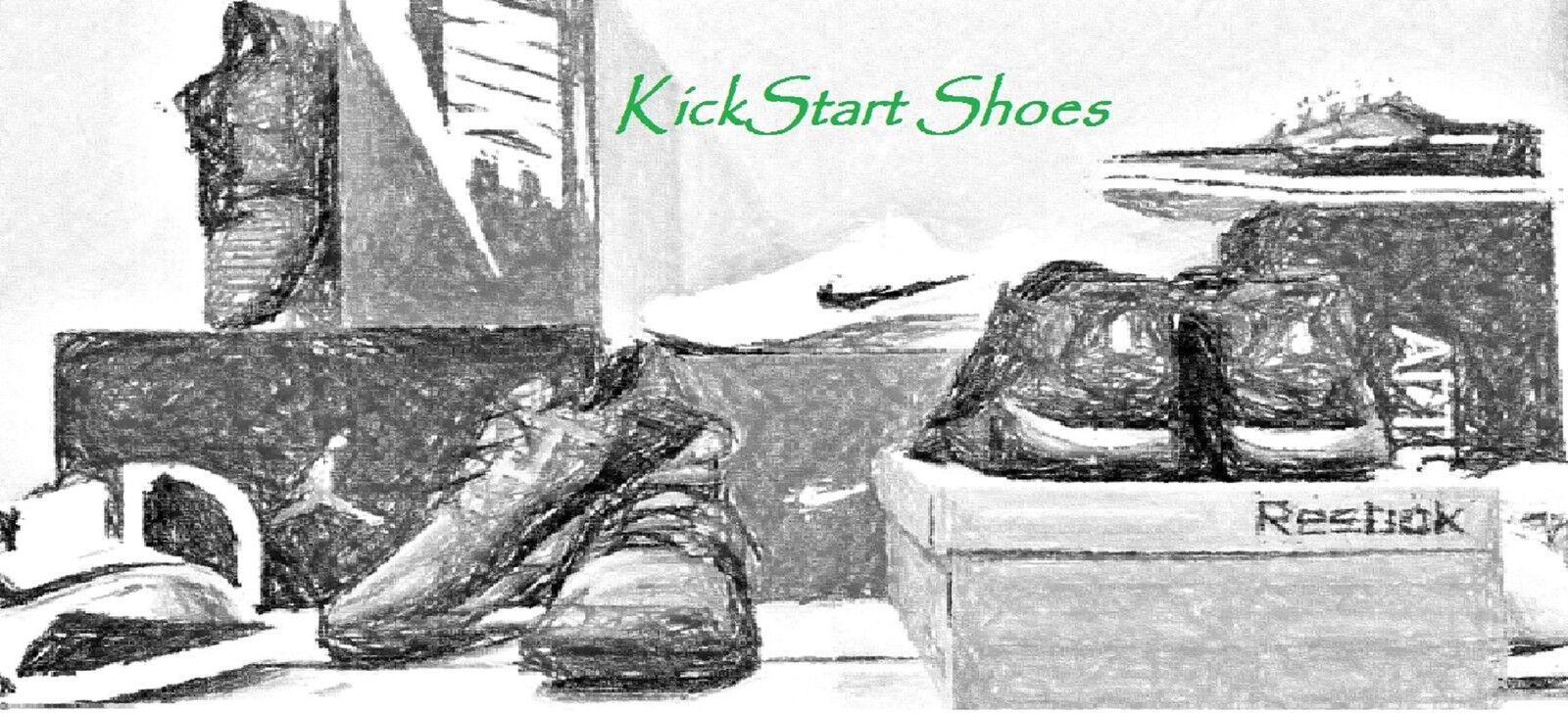 KickStart Shoes