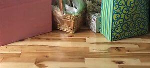 8 Unopened boxes of Hardwood floor