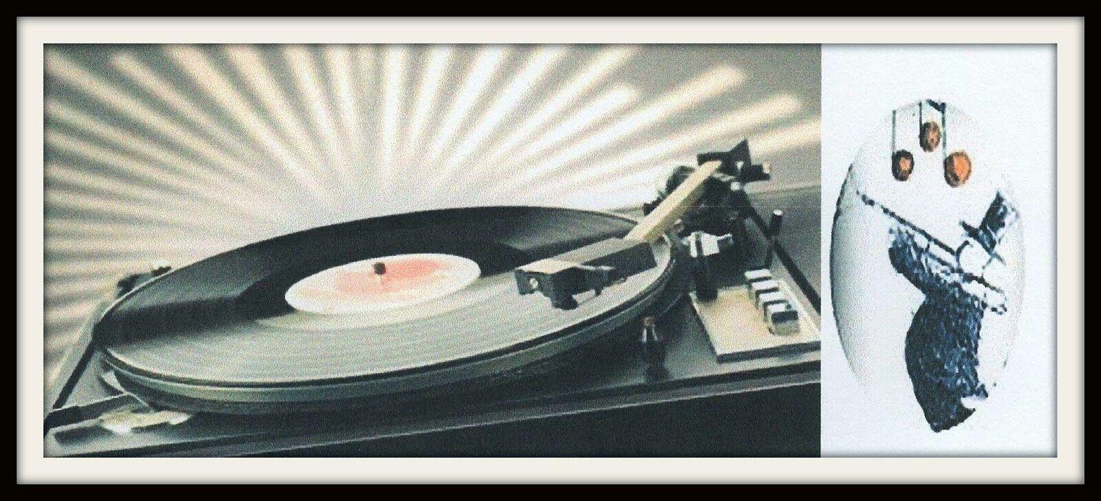 Vinyl Music Online