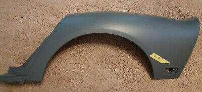NEW DODGE VIPER COUPE QUARTER PANEL LEFT DRIVER 2003-2010 PART NUMBER04865797AE