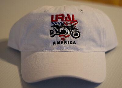 Ural Ball Cap