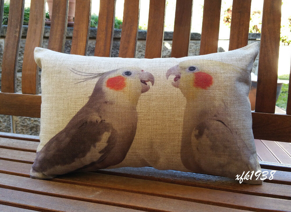 Cushions & more