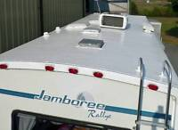 Rv Sealing/Detailing And Repair Services Available
