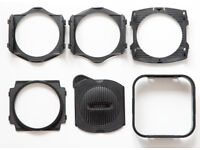 REDUCED Cokin P-Series Filters, Holders, Accessories, Lens Rings, Coupling Ring-Individual prices