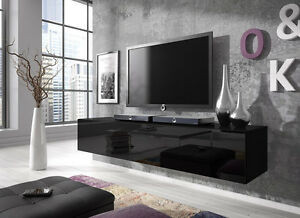 Floating-TV-Unit-Cabinet-Stand-Rocco-160-cm