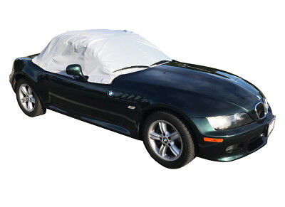 BMW Z3 Soft Top Roof Protector Half Cover - 1995 to 2002 {100G}