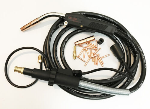 Heavy Duty Mig Welding Gun 250A 15