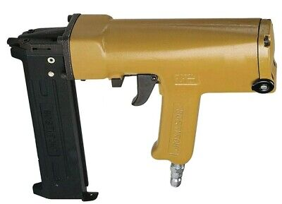 Bostitch Adhesive Air Concrete Nailer Gold - Miii812cnct