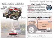 Motorhome Brakes for towed vehicles Apollo Bay Colac-Otway Area Preview