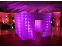 *PHOTO BOOTH HIRE ONLY £275 FOR 4 HOURS* - LONDON - UK ! ***SPECIAL OFFER***
