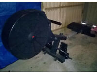 Rowing Machine - Foldable Pro-Form R400