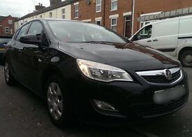 Astra, 2 lady owners,only, full service history, 6 months MOT