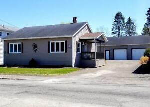 465 Chapel Street Grand-Sault, New Brunswick