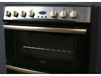 Belling Freestanding Ceramic Top Double Oven Cooker - 1 YEAR WARRANTY Delivery and Install Available