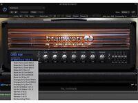Brainworx/Plugin Alliance RockRack Amp Plugin AU/VST/AAX