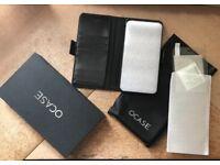 NEW OCASE Leather case Iphone 6/6S P £4
