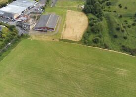 A Plot of Prime Land with Planning for Houses £399,999: Call 07845041081