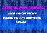 Coastal Vinyl Graphics