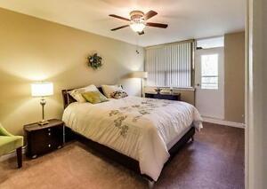 Fairview Towers - 3 Bedroom Deluxe Apartment for Rent Kitchener / Waterloo Kitchener Area image 3