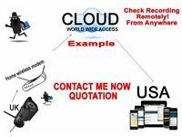 CCTV   IP   IP Camera   Remote View   Cloud View   Free Service   CCTV Camera