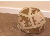 MK6 British Armed Forces Combat Helmet