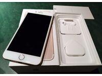 iPhone 7 Plus - 256Gb - GOLD - O2