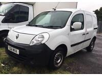 Renault Kangoo 2011 Van