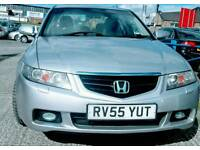 Honda accord Lpg and petrol for sale
