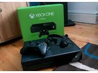 XboxOne 1TB Console - Game incl