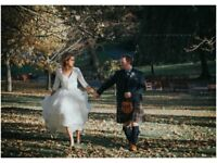10% Gumtree bookings! Let me capture your happiness! Wedding and family photographer photography